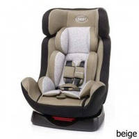 Автокресло 4Baby Freeway Beige