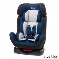 Автокресло 4Baby Freeway Navy Blue