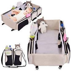 Рюкзаки-органайзеры для мам