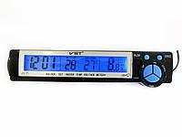 Автомобильные часы 7043