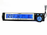 Автомобильные часы VST-7043V