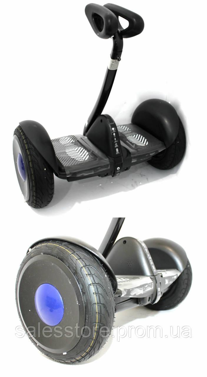 """Сигвей ( Гироскутер ) 10.5"""" mini Ninebot Чёрный ( XM-36-чёрный )"""