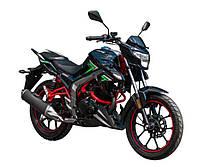 Мотоцикл Skymoto Prime 200