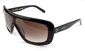 Солнцезащитные очки Celine CL41377S-RUB03
