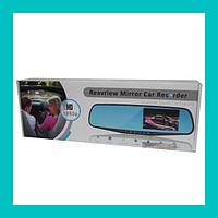 "Видеорегистратор для автомобиля D35 (LCD 7"", GPS)!Опт"