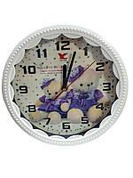 """Часы настенные детские """"Teddy Bear""""221"""