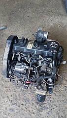 Двигатель Volkswagen Passat B4, Golf 3, Vento, Пассат Б4, Гольф 3, Венто. 1,9 TDI 1Z.