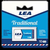 Лезвия LEA Traditional 10 шт.