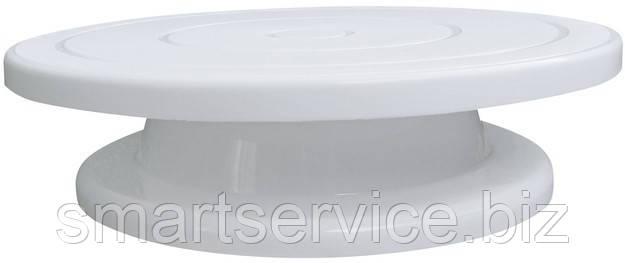 Подставка крутящаяся для работы с тортом Ø280/Н70мм