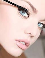 Уроки макияжа: глаза. наносим тени.