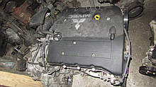 Двигатель 2.4i MIVEC 4B12 Mitsubishi Lancer X GT