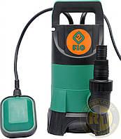 Погружной насос для чистой и полугрязной воды 750 Ватт Flo 79892