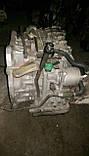 АКПП CVT вариатор Nissan Qashqai J10 2.0 MR20DE 2WD, фото 5