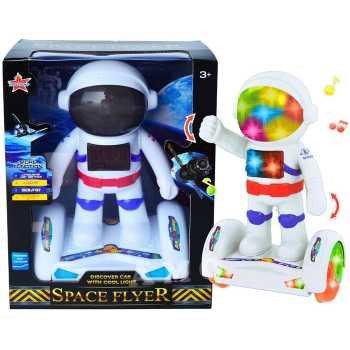 Космічний робот звук/свет 5599