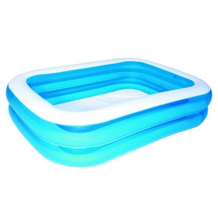 Надувной бассейн Bestway 54005 (201х150х51)