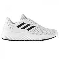 Кроссовки Adidas Alpha Bounce White/Black - Оригинал