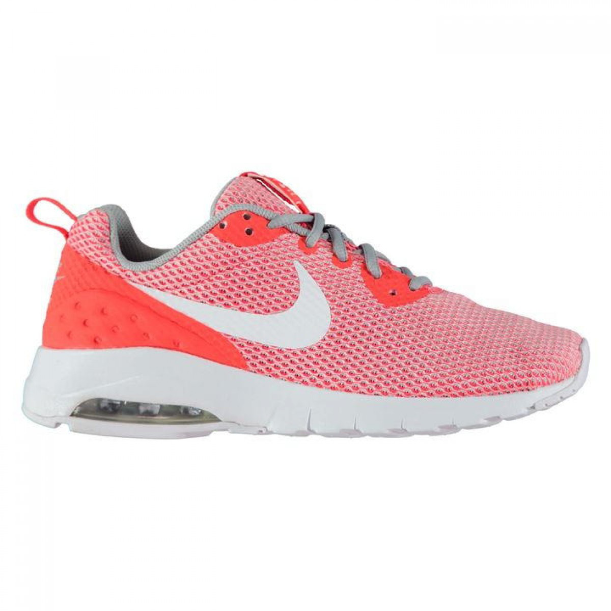 Кроссовки Nike Air Max Motion SE Red White - Оригинал - FAIR - оригинальная  одежда 435efa6e3a5