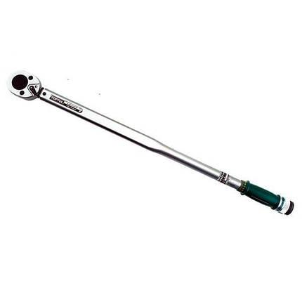 """Ключ динамометрический 3/4""""x1092mm (L) 140-700Nm, ANAA2470 TOPTUL, фото 2"""