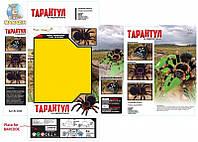 """Р/У игрушка паук """"Тарантул"""""""