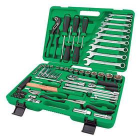 Набор инструмента комбинированный 80 ед., GCAI8002 TOPTUL