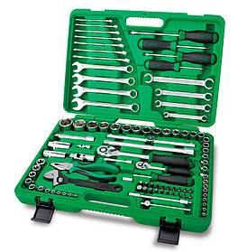 Набор инструмента комбинированный 96 ед., GCAI9601 TOPTUL