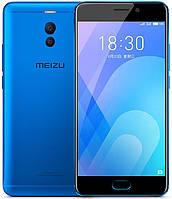 """Meizu M6 Note Blue 3/32 Gb, 5.5"""", Snapdragon 625, 3G, 4G, фото 1"""