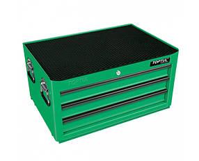 Ящик для инструмента 3 секции, TBAA0304 TOPTUL