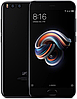 "Xiaomi Mi Note 3 Black 6/128 Gb, 5.5"", Snapdragon 660, 3G, 4G"