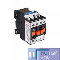 Контактор магнитный 18А 3Р 220V