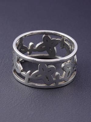 Кольцо 'Stainless Steel'