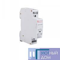 Контактор модульный 25А 230V
