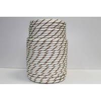 Веревка статическая Spas Евро класс 10 мм