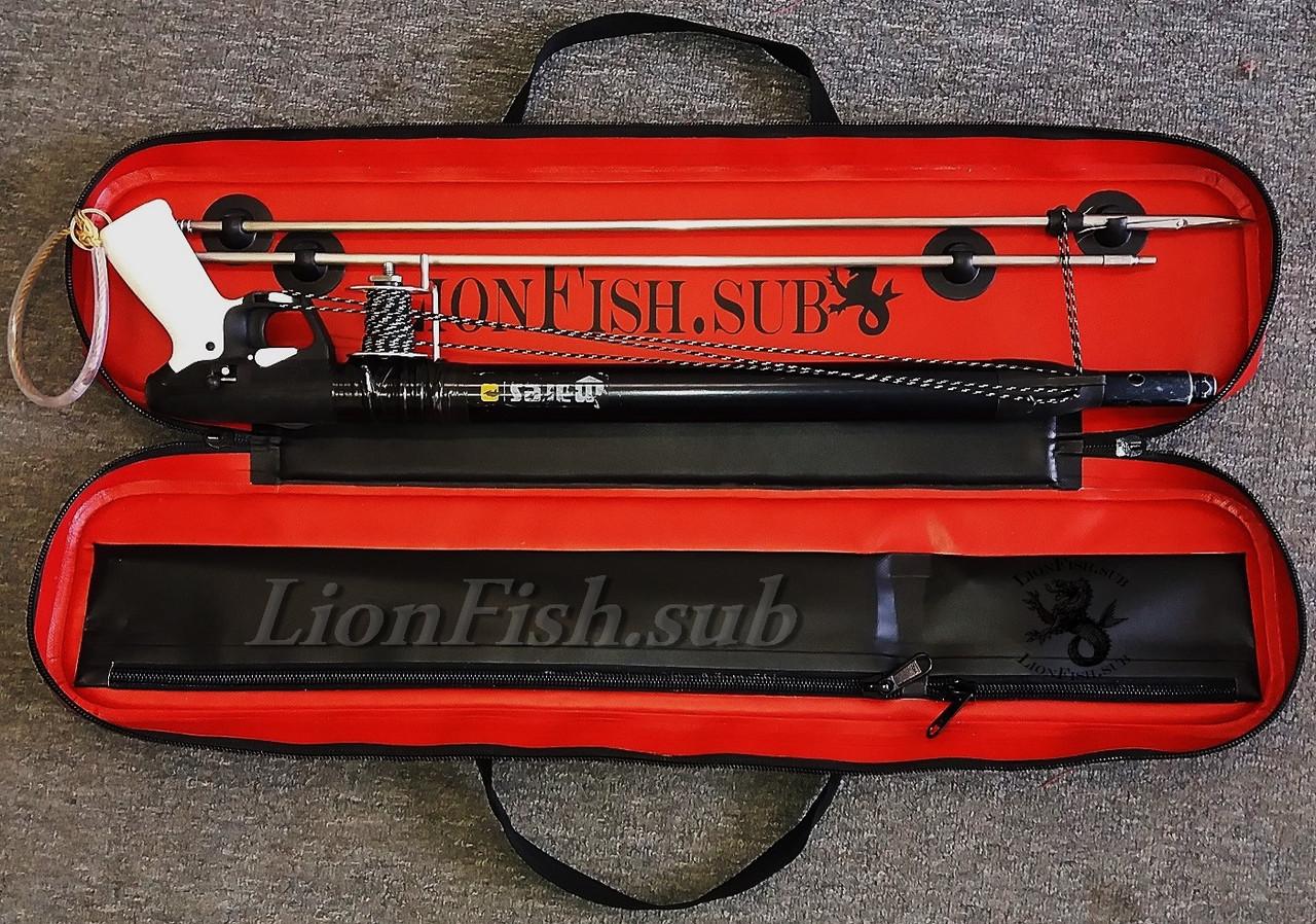 Сумка-Чехол для Подводного Ружья от производителя LionFish.sub