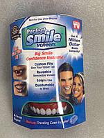 Съемные виниры Perfect Smile Veneers Под заказ