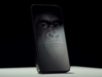 Corning Gorilla Glass 4 - саме міцне скло для смартфонів.