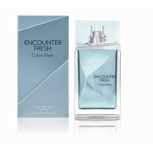 CALVIN KLEIN Calvin Klein Encounter Fresh EDT (Кельвин Кляйн Энкаунтер