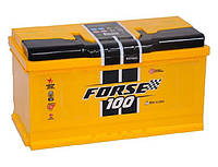 Аккумулятор Forse -100 +правый (850 пуск)