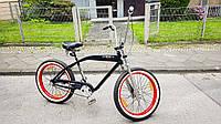 Велосипед чоппер, велочоппер Felt ,  Харлей, велосипед харлей купить