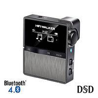 MP3 плеер HIFI WALKER HX Sport высокого качества DAP Bluetooth FLAC WAV, 16Gb