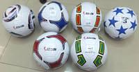 Мяч футбольный BT-FB-0031 PVC 330г 6цв.ш.к./60/(BT-FB-0031)