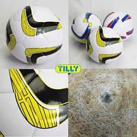 Мяч футбольный BT-FB-0037 PVC 350г 3цв.ш.к./60/(BT-FB-0037)