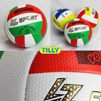 Мяч волейбол BT-VB-0039 PU 260г 3цв.ш.к./60/(BT-VB-0039)