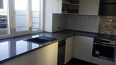 Стільниця з кварцу Technistone Goby Grey, фото 2