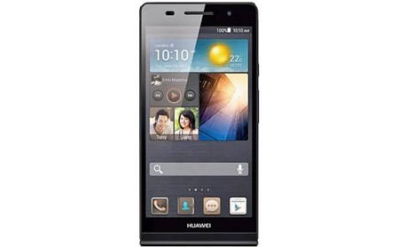Смартфон Huawei Ascend P6, фото 2