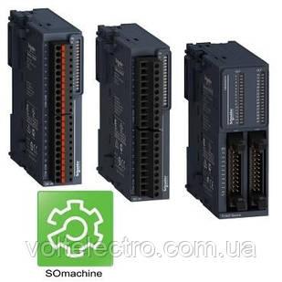 TM3DI16K Дискретный модуль расширения ТМ3- 16 входов НЕ10