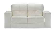 """Шкіряний прямий диван """"California"""" (Каліфорнія) (214 см), фото 3"""
