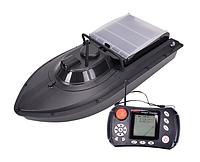 JABO-2АG-32A-F7 GPS навигация, эхолот Lucky, автосброс, память 8 точак автовохзврат, карповый кораблик, фото 1