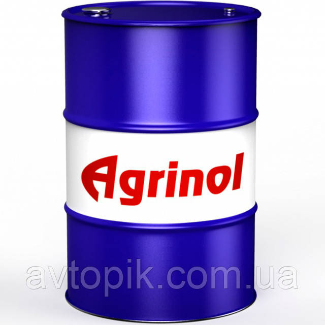 Моторное масло Agrinol Grand Diesel CI-4/SL 10W-40 (200л.)