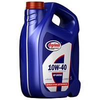 Моторное масло Agrinol HP-Diesel CG-4/SJ 10W-40 (5л.)