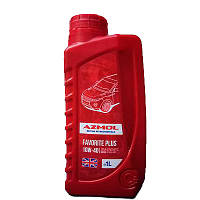 Моторное масло AZMOL Favorite Plus 10W-40 (1л.)